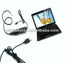 High Resolution Dia7mm 6LEDS USB Endoscope Camera