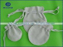 2013 new design velvet pouch for jewelry