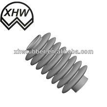 Automobile rubber boot/auto rubber parts