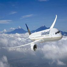 Air Canada from shenzhen/guangzhou/xiamen/shanghai/qingdao