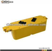 Aspirapolvere batteria per roomba 400( 14.4v/2.8ah)