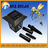 solar insect repellent,mosquito repelling lamp