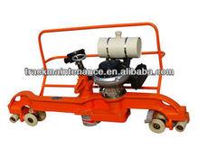 NGM-4.4 Petrol Engine Rail Head Profiling Grinding Machine