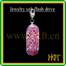 Paypal /alipay accept necklace jewelry usb pendrive