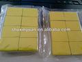 de alta calidad de cubos de caldo para el mercado de áfrica