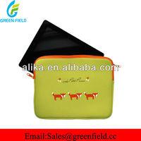 Tablet laptop sleeve case