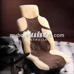 Elegant Sheepskin Australia Graco Car Seat Cover