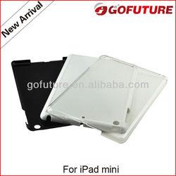 Customized pc case cover for ipad mini