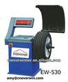 équipement de réparation de pneus/ew-530 equilibreuse de roue