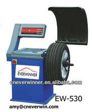 tyre repair equipment / wheel balancer EW-530