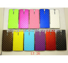 New Luxury Bling Diamond Crystal Star Hard Case for Sony Nozomi Xperia S LT26 LT26i Arc