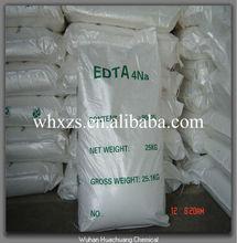 edta organic acid