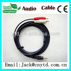 Hot Saling rca male to male coupler Super speed
