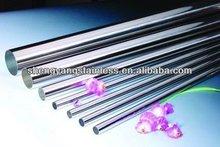 SUS304/SA 179 SSS Stainless Steel Seamless Tube