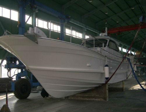 Commercial Longline Fishing Boat (HD-P140)