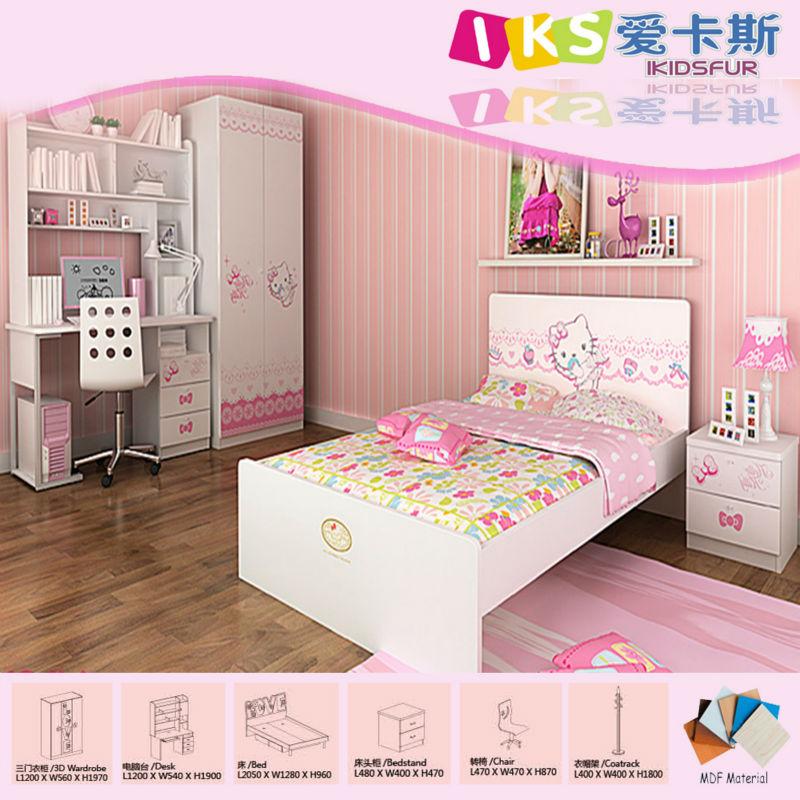 Hello Kitty Bedroom Furniture Set. Hello Kitty Bedroom Set Furniture Part 64