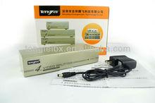 2 4 8 16 32port rca audio video splitter