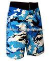 venta caliente spandex lycra pantalones cortos mma
