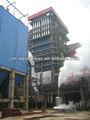 75 ton letto fluidizzato centrale elettrica della caldaia grado da un produttore di porcellana