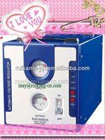 5kva 140-260v Voltage ice cream stabilizer e471