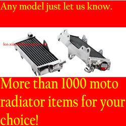 Aluminum Motocycle Radiator for Yamaha YZ125 2005-2012 & radiator manufacturer & motorcycle part