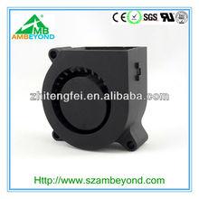 high quality dc fan 40mm12v air blower 40x40x20mm