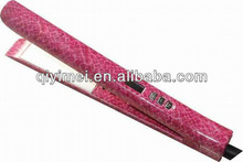 ceramic decorative pattern name brand hair straightener