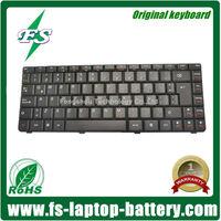 US UK Spanish German Russia Italian Layout keyboards for Lenovo G460 Original keyboard