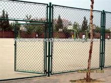 Single Metal Gates(ISO9001:2008)