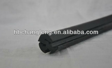 high quality auto rubber seal strip