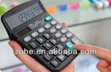 DL-837 Desk Top calculator