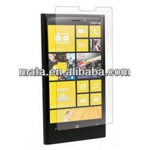 matte anti-glare screen shield for Nokia Lumia 920