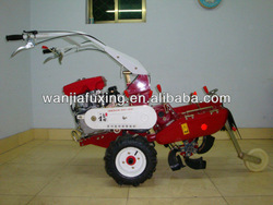 agriculture machine 8.8hp power tiller/ mini cultivator