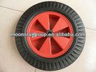 rubber wheel 7 inch rubber wheel