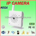 Ip security camera Stick on camera Remote control camera for mobile phone