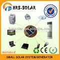 gerador solar para o telefone móvel