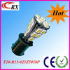 EXW 12V/3W BA15S BA15D BAY15S socket Canbus car led light auto led bulb car led lamp