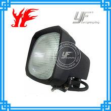 offroad UTV SUV Jeep spot lamp 55W 35w hid working light xenon lamp