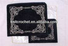 Embroidery Teffilin Bag Tallit Bag, Jewish products, Judaica Jewish Holiday supplies (KCC-TBG0033)