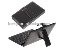 """New Android Tablet PC Netbook MID WiFi Epad Keyboard Case Cover 7"""" 8"""" 9.7"""" 10.1"""""""