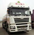 Shacman D'Long 40m3 caminhão tanque