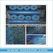 Banana pe blue film for pest prevention protection