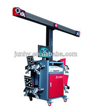 JH-WA3D30 cheap wheel aligner with CE for sale