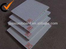 cheap vinyl faced gypsum ceiling tile 154 design