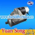 28100-22061-71 toyota carretilla elevadora del motor de arranque en guangzhou