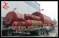 2013 sicherheit- umwelt kunststoff schrott recycling anlage mit super preis