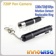 New 720P Digital Pocket Pen Video Camera