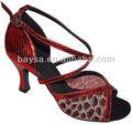 fille sexi danse latine salle de bal danse chaussures de danse latine shoesbl129 fabrique