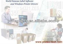 GODEX barcode printer/GODEX/Near edge