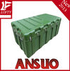 Heavy duty Plastic Military Utility truck Tool Box
